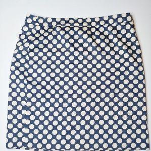 J Crew -The Pencil Skirt-Like New